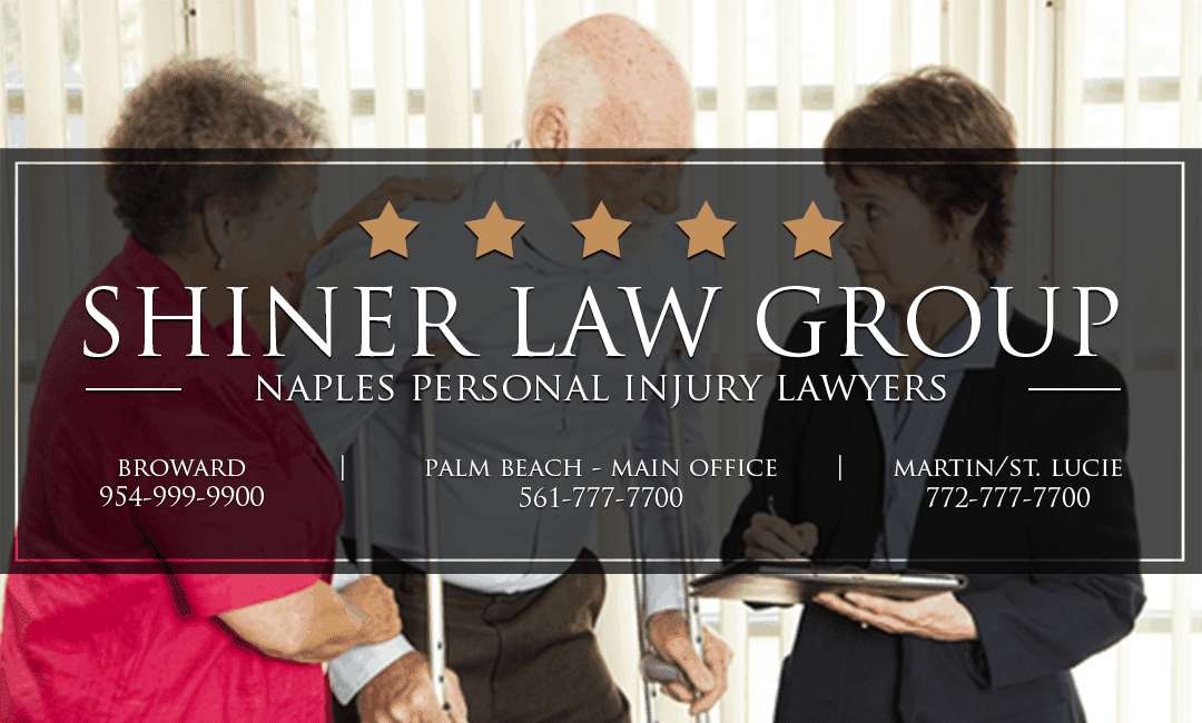 Naples Personal Injury Lawyers Shiner Law Group