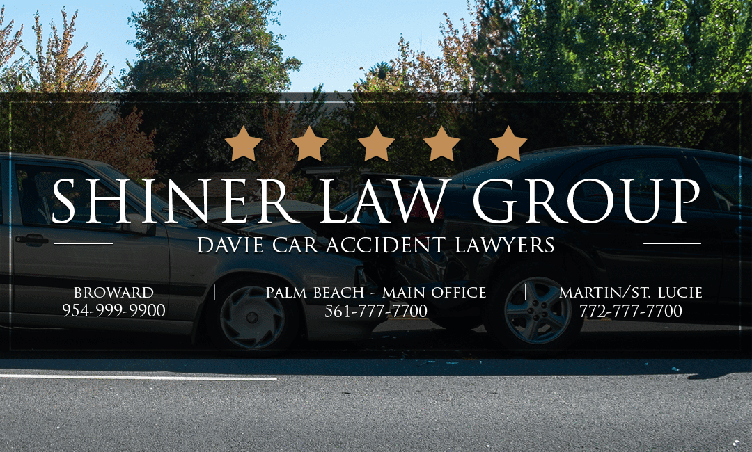 Davie Car Accident Lawyers