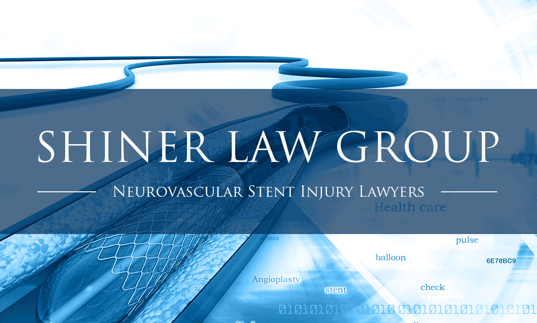 Florida Neurovascular Stent Injury Lawyers