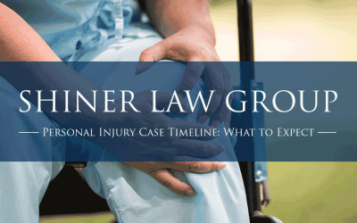Personal Injury Case Timeline: What to Expect