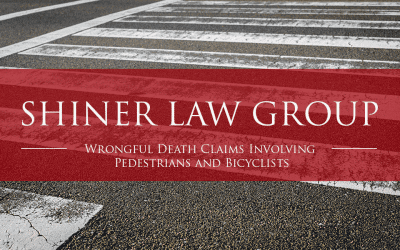 Wrongful Death Claims Involving Pedestrians and Bicyclists