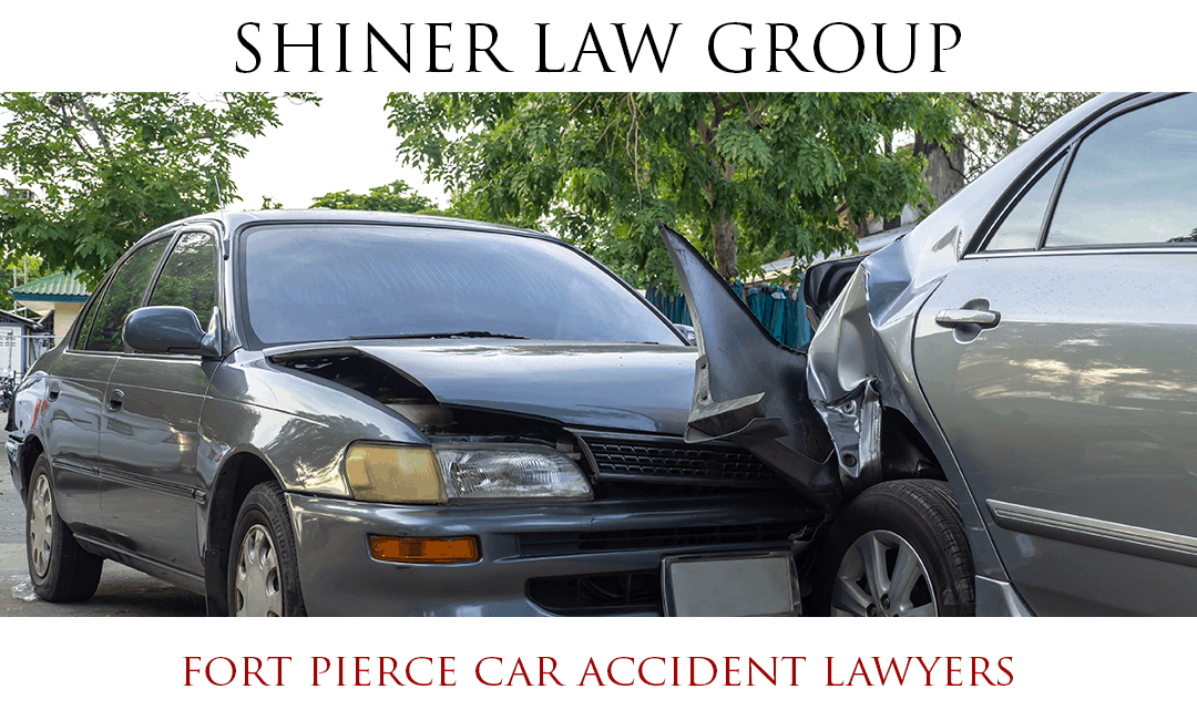 Fort Pierce Car Accident Lawyers
